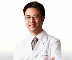 陳慶釗醫生